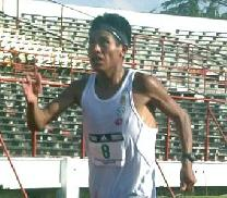 Atletas de Perú y Colombia son los favoritos del Maratón de Panamá