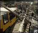 Los sismos de ayer en Perú, lo más fuertes en los últimos 40 años