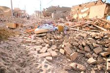 Una nueva réplica del terremoto se sintió hoy a las 8:20 de la mañana en las ciudades de Lima y Pisco