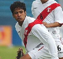 """Duarte: """"Perú se despide del Mundial de Corea con la frente en alto """""""
