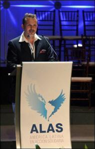 Artistas de EEUU, Latinoamérica y España recaudarán fondos para Perú
