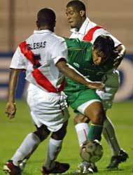 Hoy Perú choca con Bolivia en amistoso