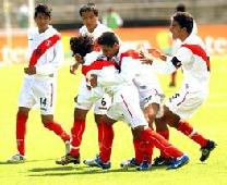 Jotitas Blanquizules brillan en Alianza Lima