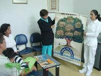 Se inicia semana del Perú contra el cáncer