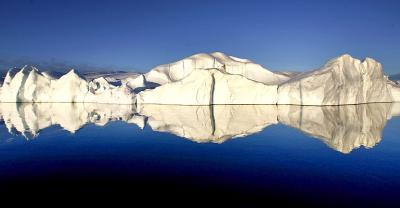 Diez maravillas naturales, amenazadas por el cambio climático  !!