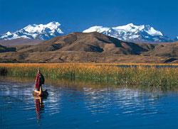 Al Perú le sobran maravillas naturales !!