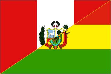 PERU NO HARA NADA PARA IMPEDIR SALIDA AL MAR DE BOLIVIA