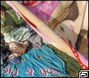 Cólera, inseguridad y pillajes tras el mortal terremoto en Perú