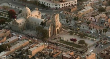 """INC afirma que """"casi nada"""" podría repararse en templos antiguos destruidos por sismo"""