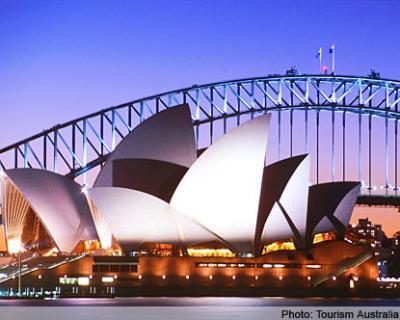 ¿POR QUE ESTUDIAR EN AUSTRALIA ?