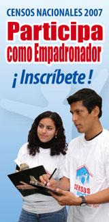 CENSO 2007