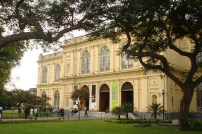 Peru tendrá uno de los mejores  museos latinoamericanos