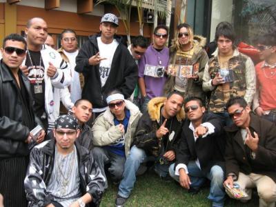 Primer Festival Mundial de Reggaeton se realizará en Lima el 21 de septiembre