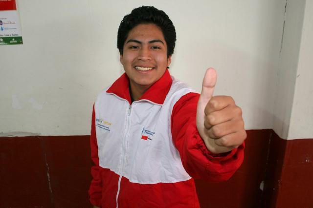 Perú triunfa en Olimpiada Iberoamericana de Química