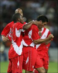 Perú con dos selecciones para enfrentar a Brasil y Ecuador por eliminatorias