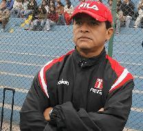 Sub 15 de Perú viajó hoy a Brasil para Sudamericano