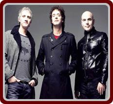 Lanzarán disco homenaje a Soda Stereo