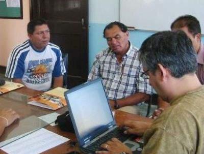 Más de 300 mil personas beneficiadas con programa Construyendo Perú