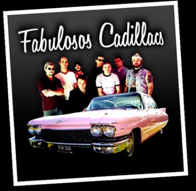 Los Fabulosos Cadillacs tocarán en el Estadio Nacional